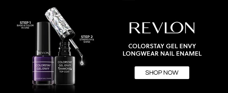 Revlon Colorstay Gel