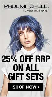 Paul Mitchell - 25% Off RRP On All Gift Sets - One Week Only