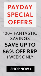 Special Offers - Save Up To 56% Off RRP