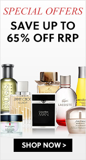 Special Offers Up To 65% Off