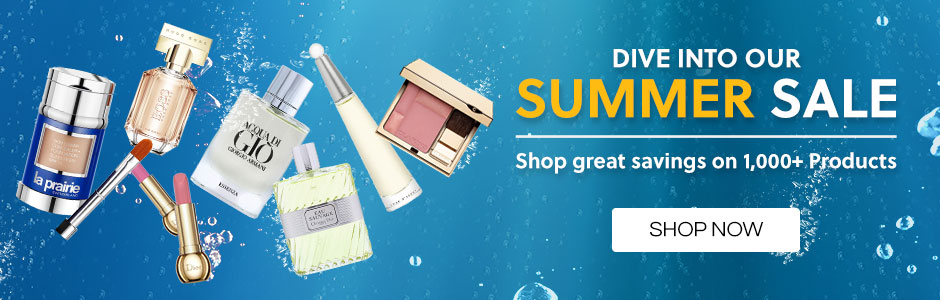 Summer Sale - Now On - Great savings on 100+ products