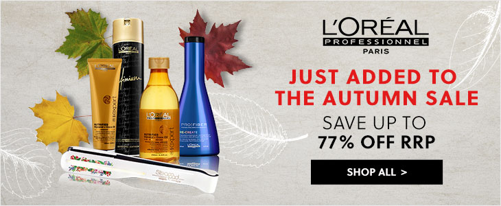 Loreal Professionnel Save Up To 77% Off RRP