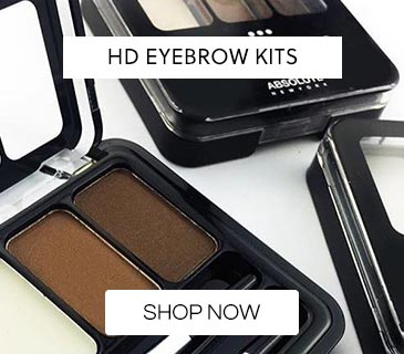 Absolute New York - HD Eyebrow Kits