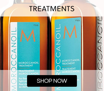 Moroccanoil - Treatments