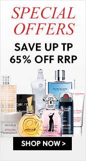 Special Offers Up To 65% Off RRP