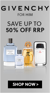 Givenchy For Him - Save Up To 50% Off RRP