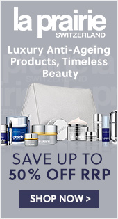 La Prairie Up To 50% Off RRP