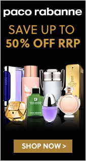 Paco Rabanne - Save Up To 50% Off RRP
