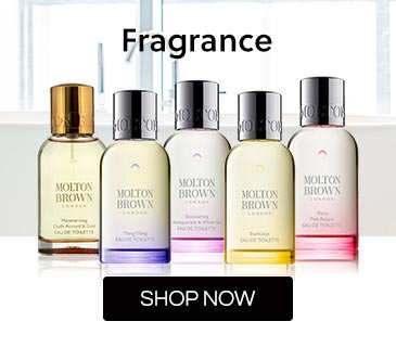 Molton Brown Fragrance