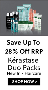 New In - Kerastase Duos | Save Up To 28% Off RRP