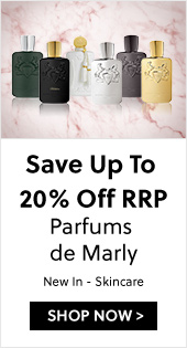 New In - Parfums de Marly Fragrance - Save up to 20% Off RRP