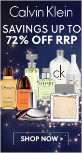Calvin Klein Savings Up To 72% Off RRP