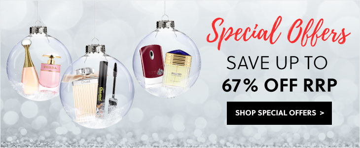 Chrismas Special Offers Save Up To 67% Off RRP