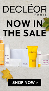 Decléor Now In The Autumn Sale