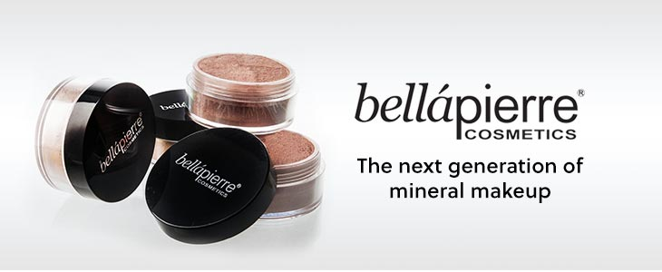 bellapierre - The next generation of makeup