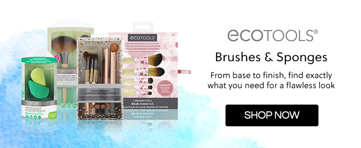 ecotools - Brushes & Sponges