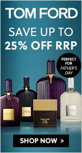 Tom Ford Save Up To 25% Off RRP