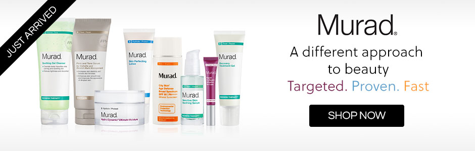 Murad A Different Approach To Beauty