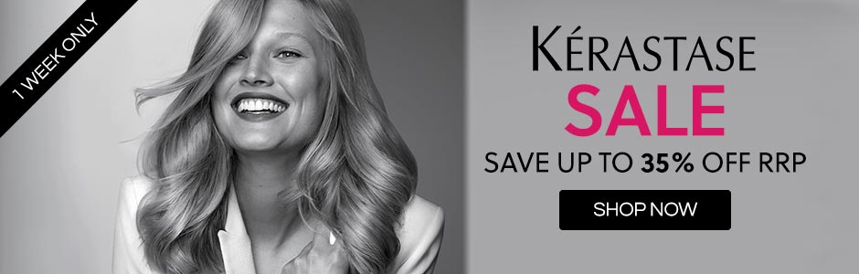 Kerastase Sale Save Up To 35% Off RRP