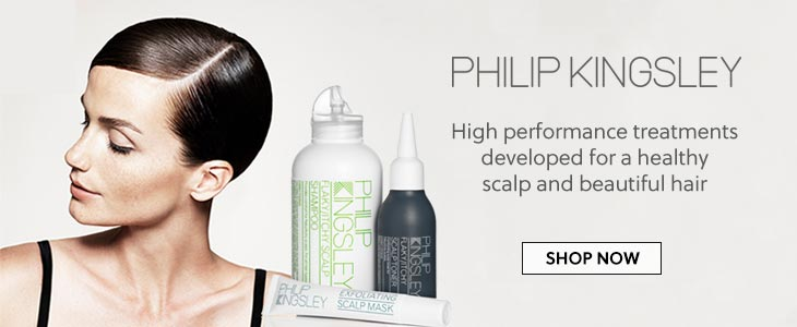 PHILIP KINGSLEY High Performance Treatments
