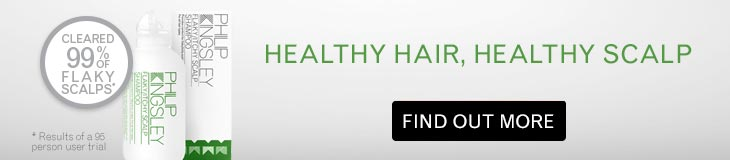Philip Kingsley Healthy Hair Healthy Scalp
