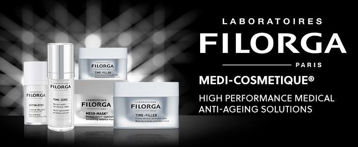 Filorga - Medical Anti-Ageing Solutions