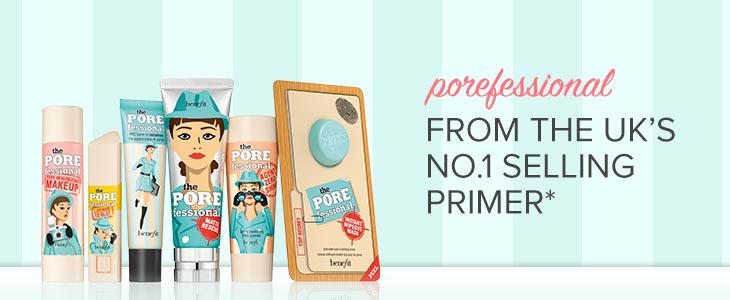 porefessional from UK's No.1 Selling Primer