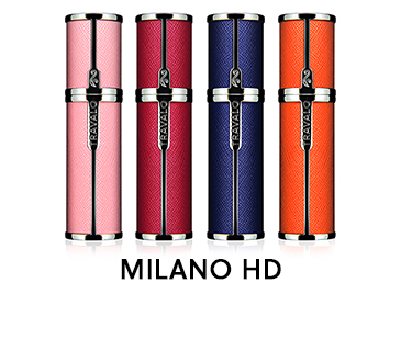 Travelo Milano HD