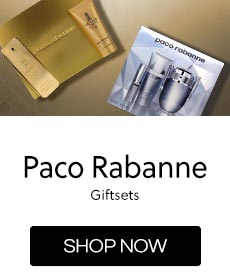 Paco Rabanner Gift Sets