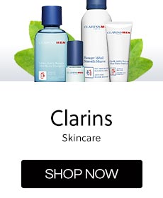 Clarins - Shaving & Grooming