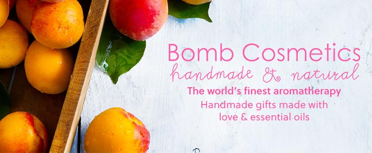 Bomb Cosmetics Handmade & Natural