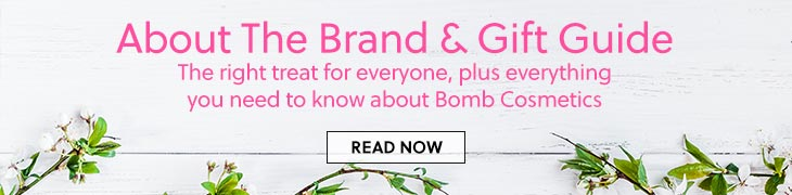 Bomb Cosmetics Gift Guide