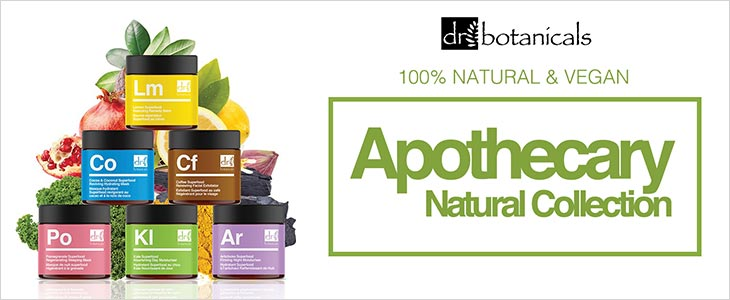 Dr Botanicals - Apothecary