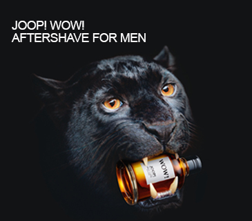 Joop! WOW! Aftershave for Men