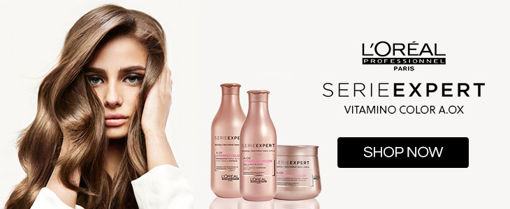 SERIE EXPERT Vitamino Color A.OX