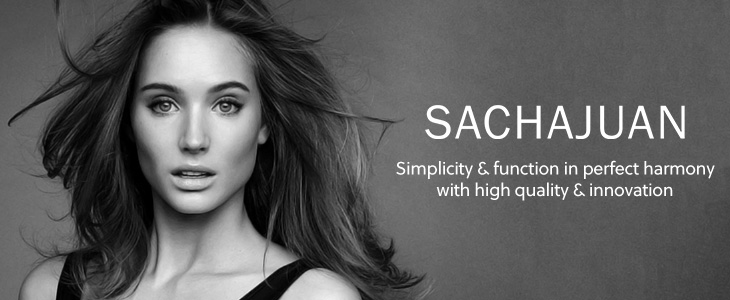 Sachajuan High Quality & Innovation