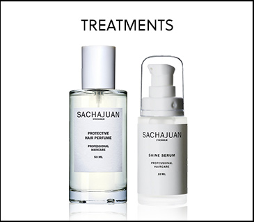 Sachajuan Treatments