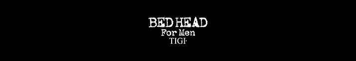 TIGI Bed Head for Men - allbeauty