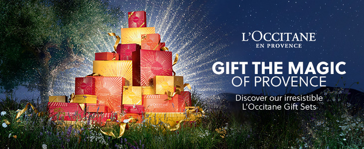 L'occitane Gift Sets
