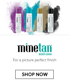 New In  - minetan
