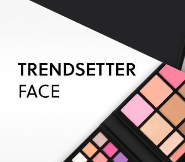 Profusion Cosmetics Trendsetter Face