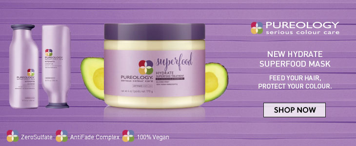 Pureology New Hydrate Superfood Mask