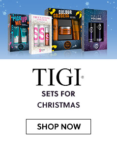 Tigi Sets For Christmas