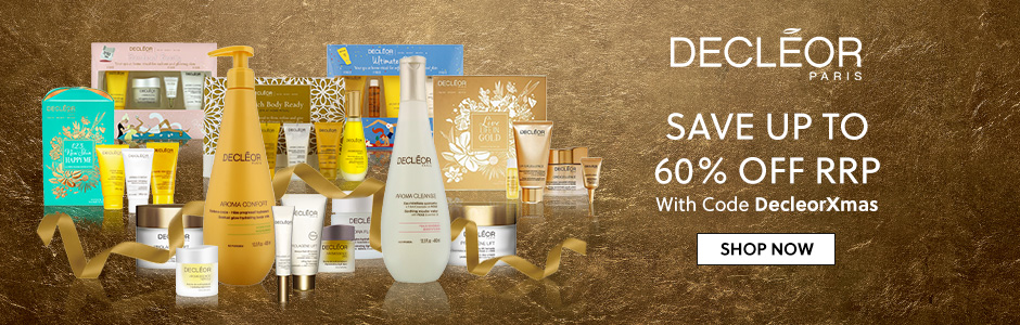 Decleor Save Up To 60% Off RRP
