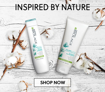 Biolage Inspired By Nature