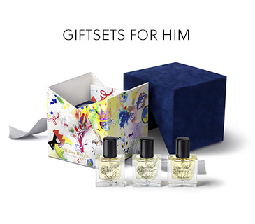 Miller Harris Giftsets For Him