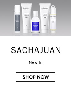 Sachajuan New In