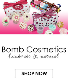 Bomb Cosmetics
