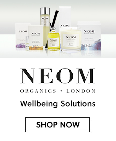Neom Organics London Wellbeing