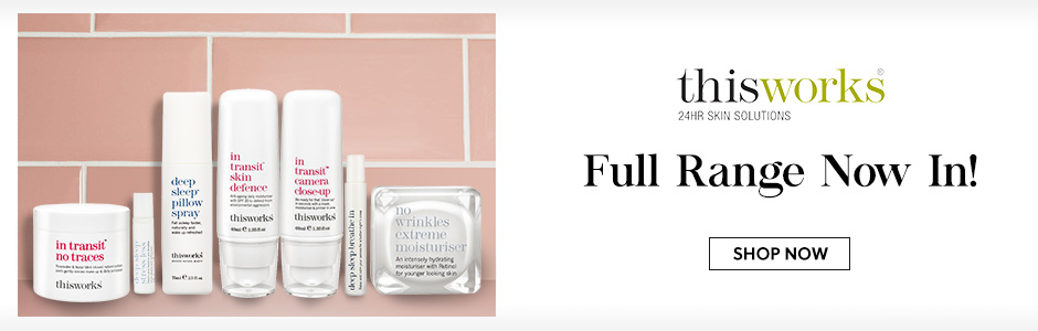 thisworks Full Range Now In!